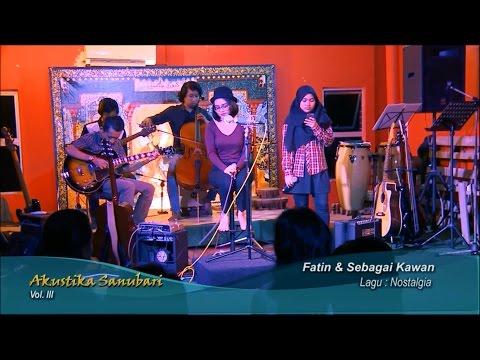 Fatin Majidi -  Nostalgia (Live)
