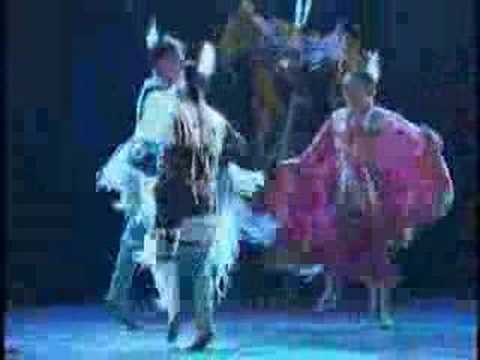 "Spirit, ""Spirit Dance"""