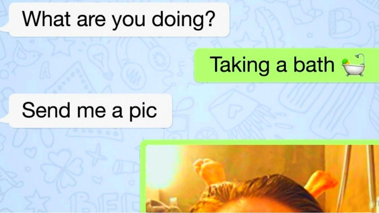 Funniest Text Message Fails