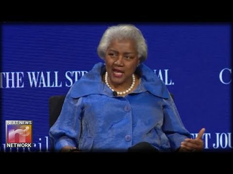 Donna Brazile Makes HUGE HILLARY 2020 Announcement That Has ALL AMERICANS Rejoicing