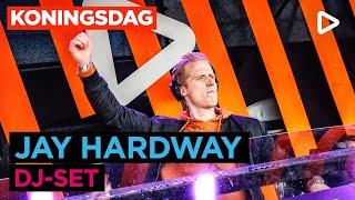 Jay Hardway (DJ-set) | SLAM! Koningsdag 2019