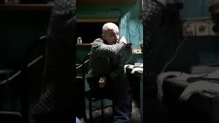 Як Серьога ''Риба'' воював у Чечні