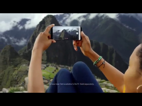 Samsung Galaxy S8: The Travel Guide