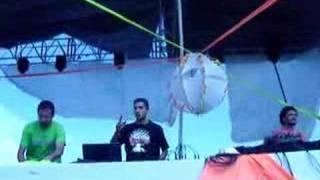 JEY & EX   MEXICO 2 - 03 - 08