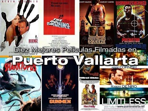 Peliculas Filmadas en Puerto Vallarta [OJO] Películas Grabadas en Pto. Vallarta