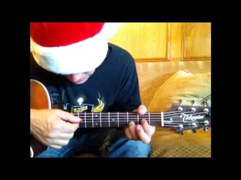 Easy TWO FINGER Chords - Beginners Guitar Lesson - YouTube
