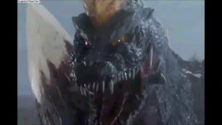 Kaiju Tribute: Spacegodzilla