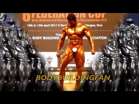 Fundraiser Video - Support Prasath The Body Building Champion