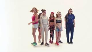 Съемки танцевального клипа в GO Dance studio  music: Spice Indicator (Raw)