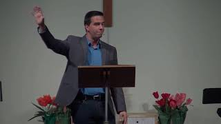 The God Who Guarantees His Promise (Blessed to be a blessing:3) Pastor Brad Stolman- Genesis 15:1-20