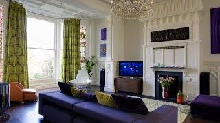 Дизайн штор для зала(Дизайн штор для зала https://youtu.be/9X_IMgwlYFc Подписывайтесь на канал! Выбор штор для гостиной – насколько приятно..., 2015-07-24T12:41:11.000Z)