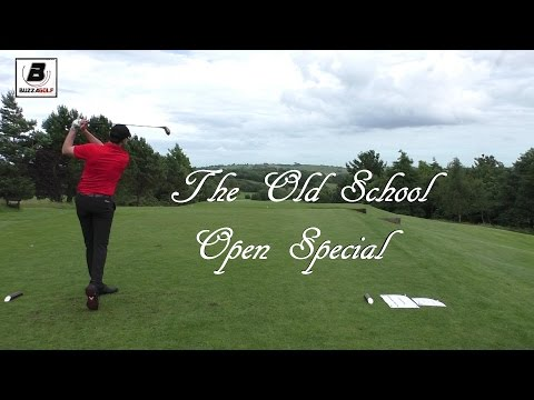 The Old school Open Special