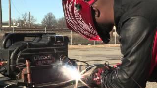 Activ8™ Wire Feeder