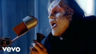 Official video of Meat Loaf performing I'd Do Anything For Love (Bu...