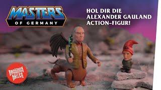 Die Alexander Gauland Action-Figur
