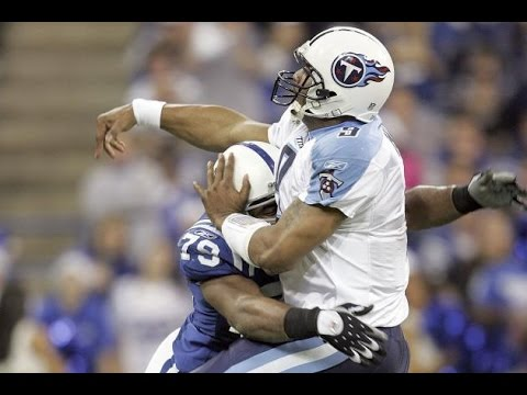 The Top 5 Best Tennessee Titans of All Time