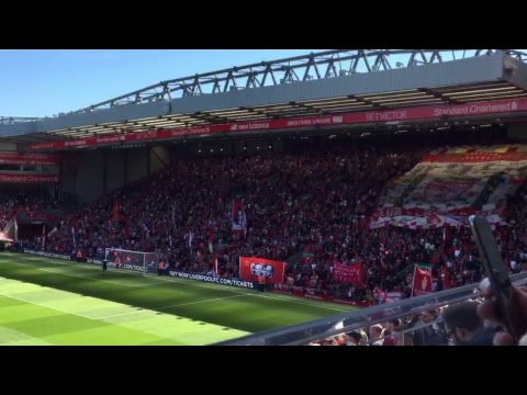 🔴 live from anfield | liverpool v brighton | hayterstv🔥
