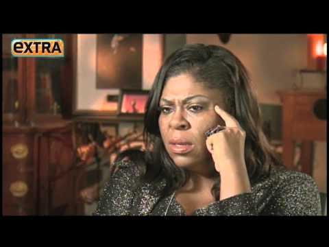 Whitney's Friend Kim Burrell Recalls Bobbi Kristina's Hysteria