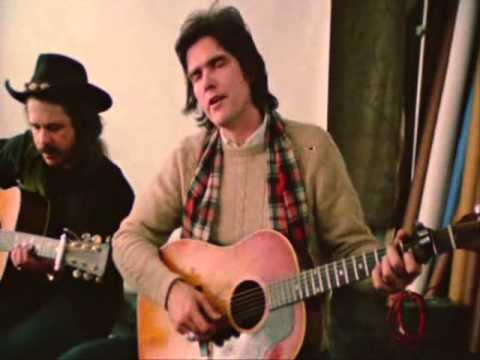 Guy Clark - That old time feeling (Heartworn Highways)