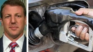 Rep. Mullin on spiking gas prices: Take a deep breath