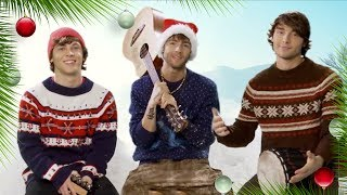 EMBLEM3 | Winter Wonderland | 12 Days of Awesomeness (Day 4)