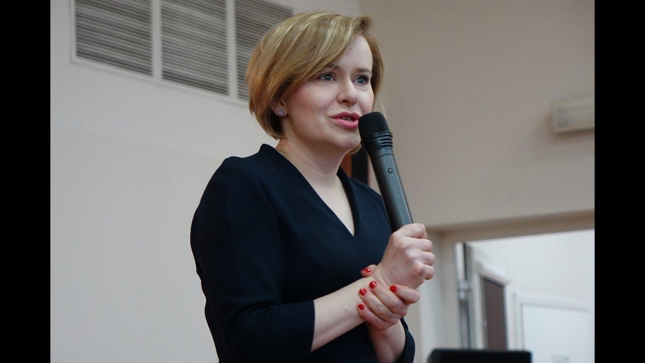 Poseł Anna Krupka w Nowinach. Mieszkańcy narzekają na nagrody od wójta 11.03.2018