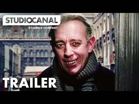 THE LADYKILLERS - Official Trailer - Starring Alec Guinness