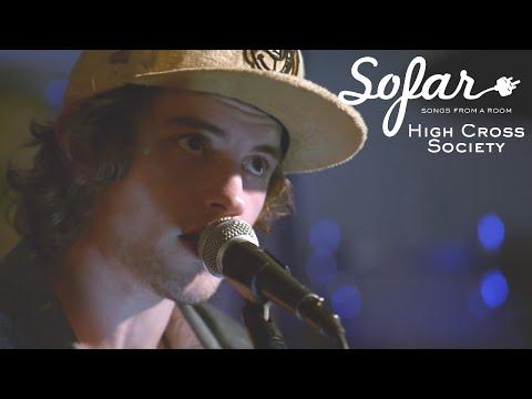 High Cross Society - Level Up | Sofar London