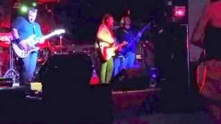 DunderHead - Mental Love Affair @ The Big Fish Pub, June 13th 2014