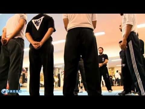 Martial Arts in Iran by Press TV