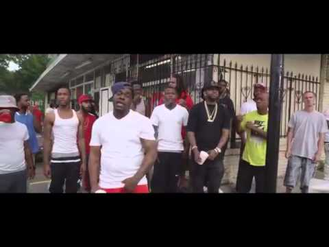 Parlae I Got It Ft Young Buck  Cap 1 Video