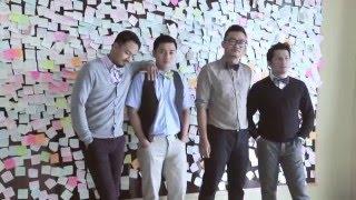 Download Video The Banery - Ku Ingin Dia Menjadi Milikku. MP3 3GP MP4