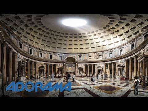 Rome 15 minute Photo Challenge: Take and Make Great Photography with Gavin Hoey