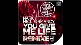 NARK - You Give Me Life (Rät N FrikK Remix #2)