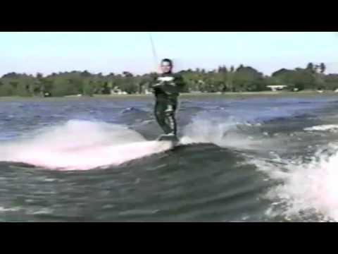 Old School Tampa Wakeboarding Crew