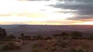 DriveAbout 51 - Canyonlands National Park, Utah