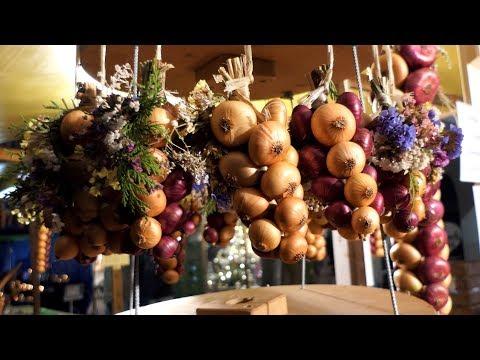 Zibelemärit Bern 2018,  Onion Market Berne 2018