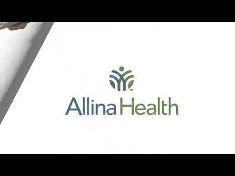 Meet your Allina Health doctor