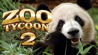 Zoo Tycoon 2: Endangered Species Part 5 Panda