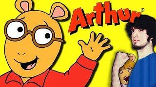 ARTHUR GAMES #2! - PBG