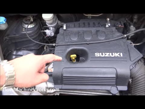 How To Check Engine Oil Level Must Watch Youtube