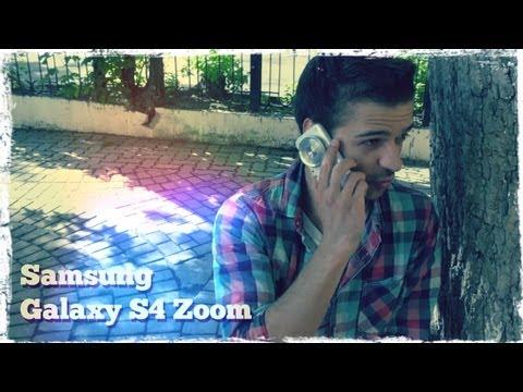 16 Мегапикслей креатива. Обзор Samsung Galaxy S4 Zoom