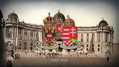 """Österreichisch-Ungarische Monarchie (1867–1918) """"Österreichische Kaiserhymnen"""""""