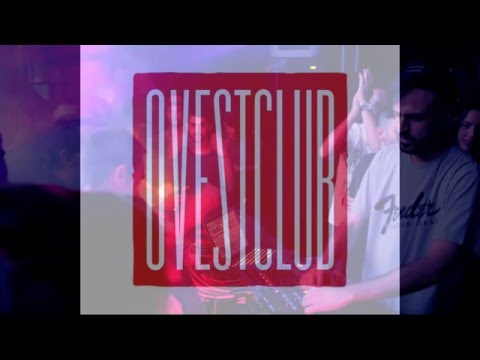 GEORGE PRIVATTI 21.11.2015 @ 100X100 OVEST MUSIC @ Lux club (Sardinia,Italy)