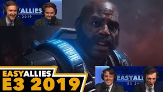 Xbox Briefing - Easy Allies Reactions - E3 2019