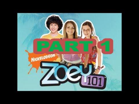 Zoey 101 Gba Walkthrough Part 1