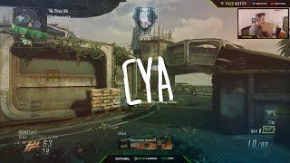 CYA (BO2/MW2 Clips & Fails)