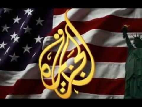 Arab Media Presentation - Al Jazeera English and the United States