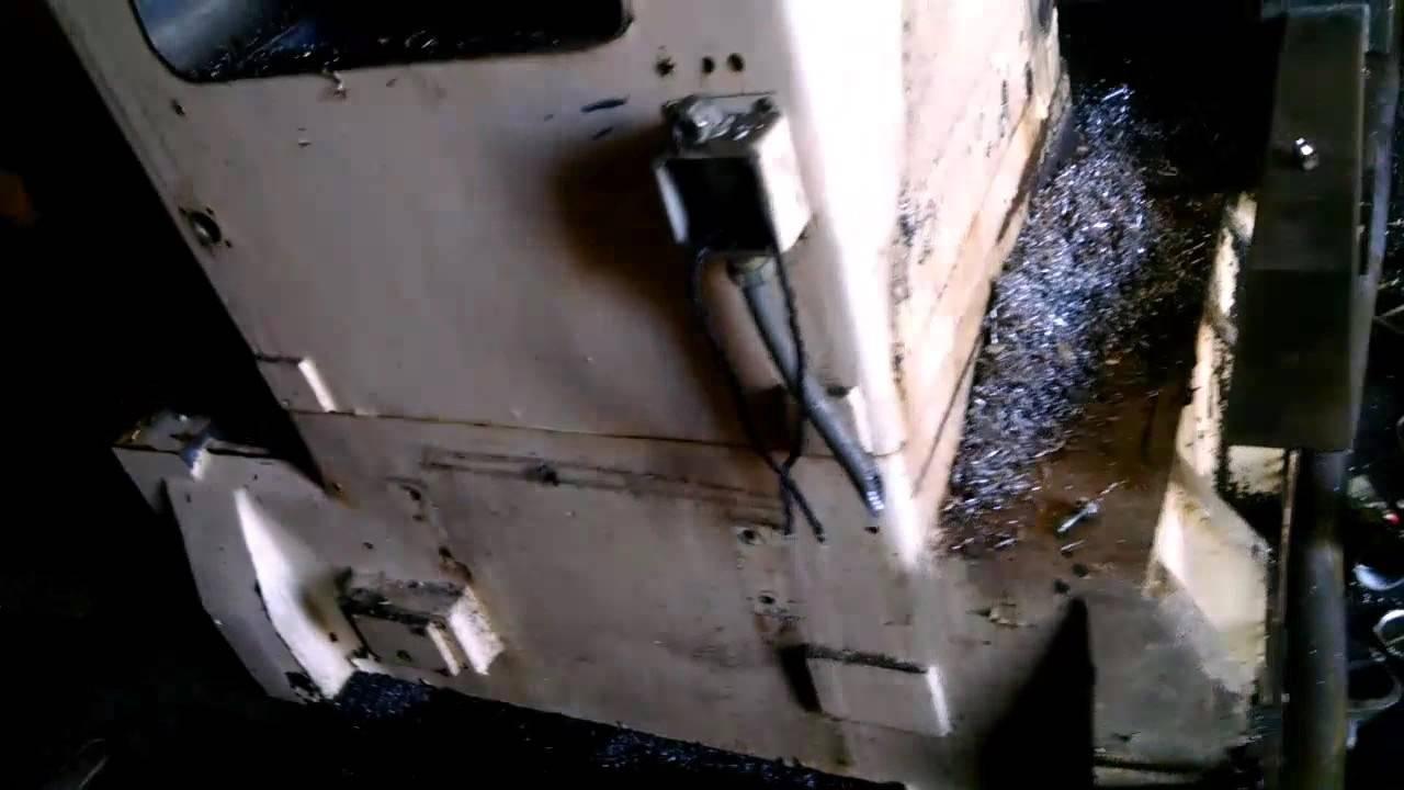 Burgmaster Turret Drill Parts