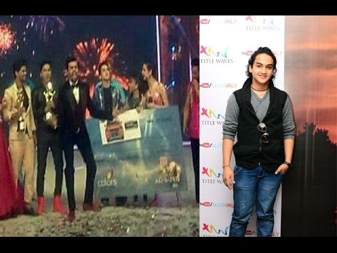 Faisal Khan Wins Jhalak Dikhhla Jaa Reloaded Grand Finale
